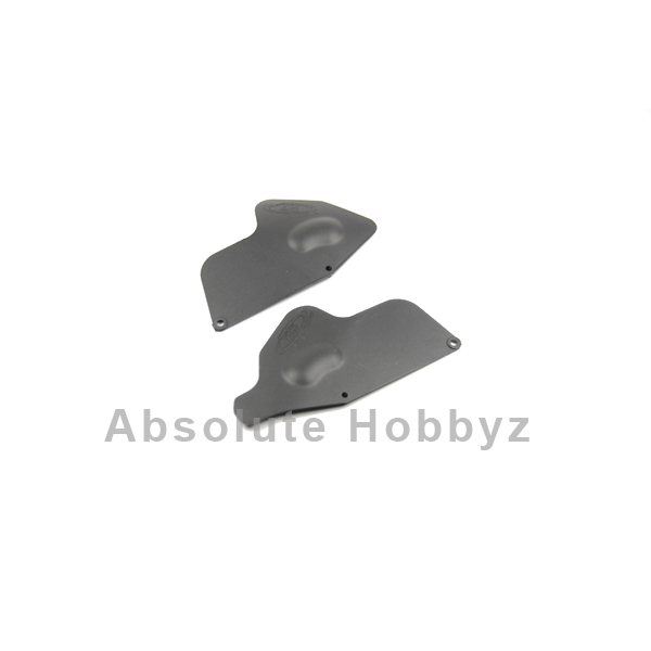 DE Racing Losi 8B / 2.0 Buggy Mud Guards