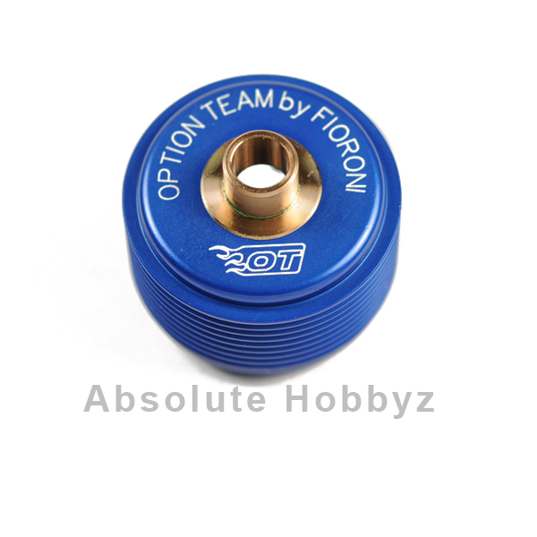 Fioroni HB Racing Lightweight Differential Case (Fits: D819RS/D817T/E817T)