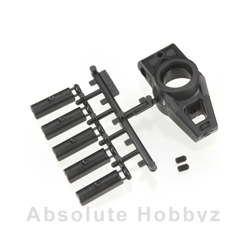 HPI Racing Rear Hub Carrier Baja 5SC