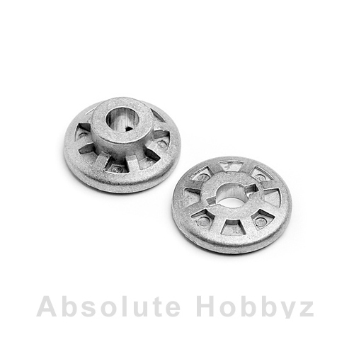 HPI Racing Slipper Hub Set