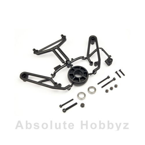 HPI Racing Wheely Bar Set (SAVAGE XS)