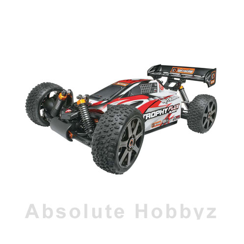 HPI Racing 1/8 Trophy Buggy Flux 2.4GHz RTR