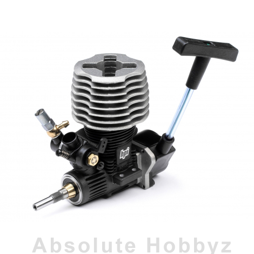 HPI Racing Nitro Star G3.0 Engine w/Pull Start