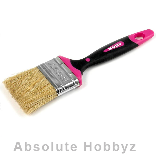 Hudy Cleaning Brush Large (Soft)