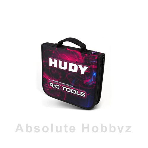 HUDY RC Tools Bag - Exclusive Edition