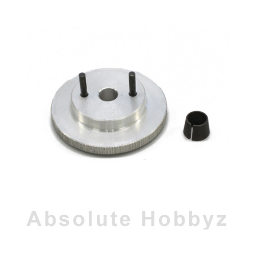 Kyosho Fly Wheel (GX21/with Collet)