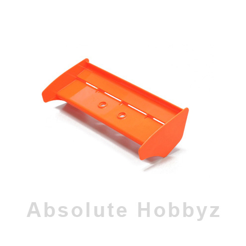 Kyosho Wing (Flor-Orange)