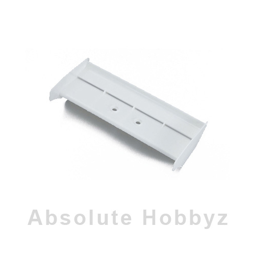 Kyosho Wing (Flor-White)