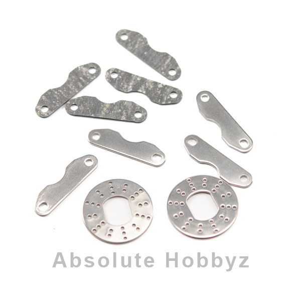 Kyosho Brake Disk Set (Inferno GT/GT2)