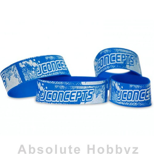 JConcepts Tire Glue Bands (8)