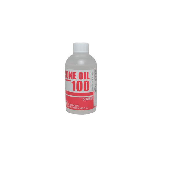 Kyosho Silicone Shock Oil #100 (40cc)