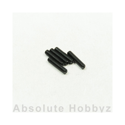 Kyosho Set Screw(M3x14/5pcs)