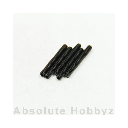 Kyosho Set Screw(M3x25/5pcs)