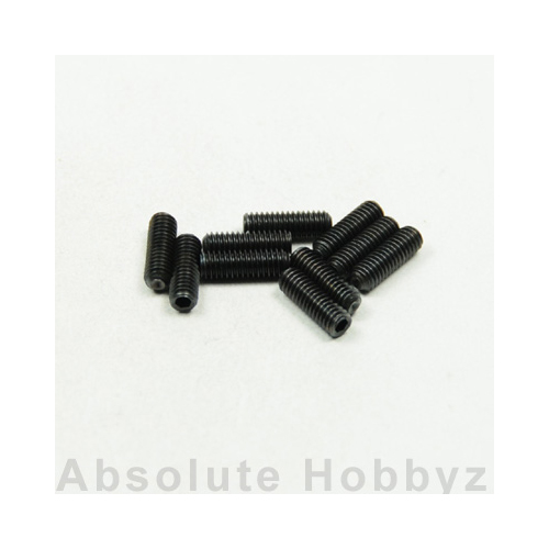 Kyosho Set Screw(M4x12/10pcs)