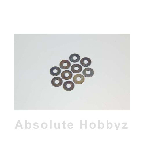 Kyosho Washer(M5x12x0.8/10pcs)