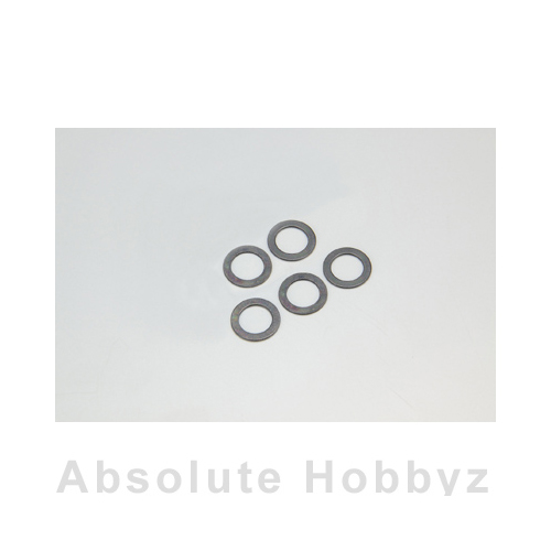 Kyosho Washer(M7x11x0.5/5pcs)