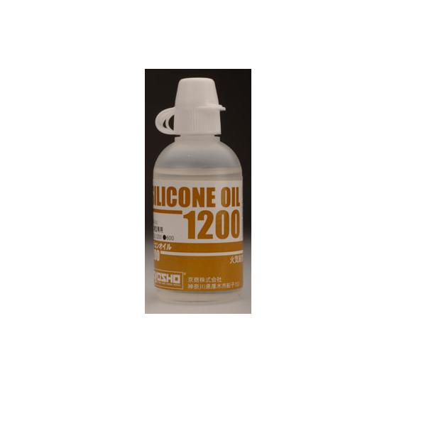Kyosho Silicone Differential Oil #1200 (40cc)