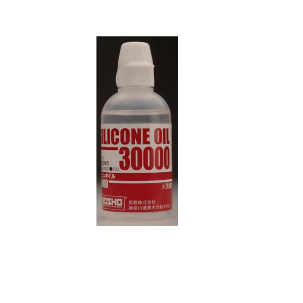 Kyosho Silicone Differential Oil #30000 (40cc)