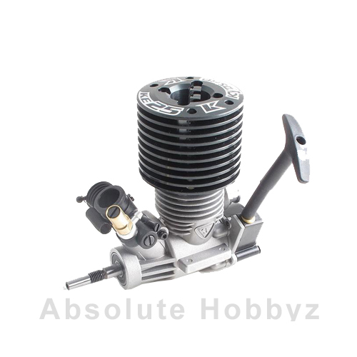 Kyosho KE25 Engine With Pullstart