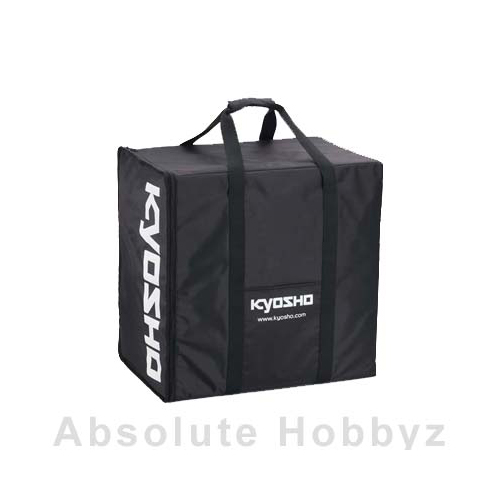 KYOSHO Carrying Bag Large Size 1/8