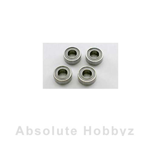 Kyosho Teflon Shield Bearing (5x10x4) (4pcs)