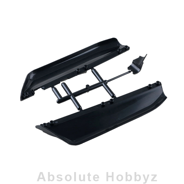 Kyosho Side Guard (NEO 2.0/GT2)