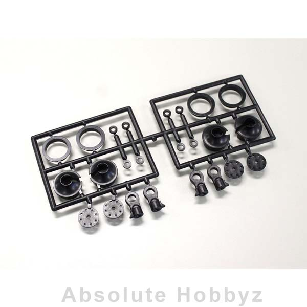 Kyosho Shock End Set (For Big Shock/4Set)