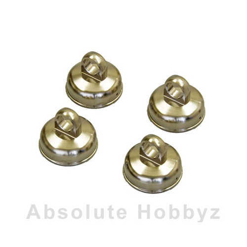 Kyosho Threaded Big Shock Cap (Big Shock / 4pcs)