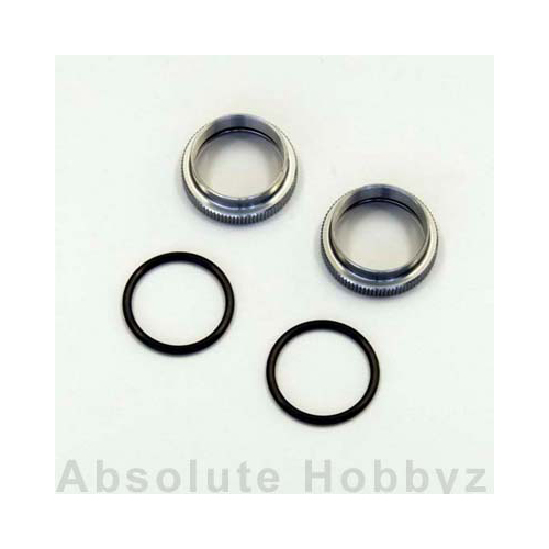 Kyosho Shock Adjust Dial (Big Shock / 2pcs)