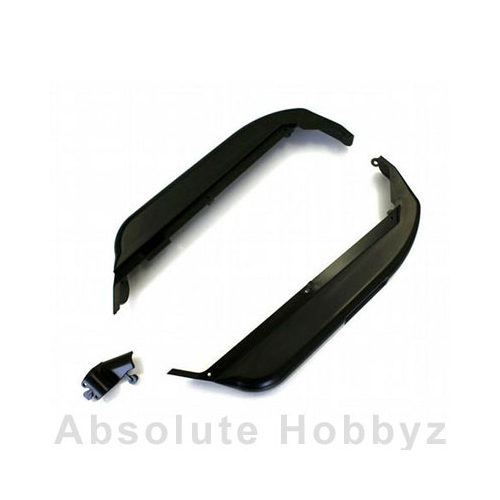Kyosho Side Guard Set (TKI2 / TKI3)