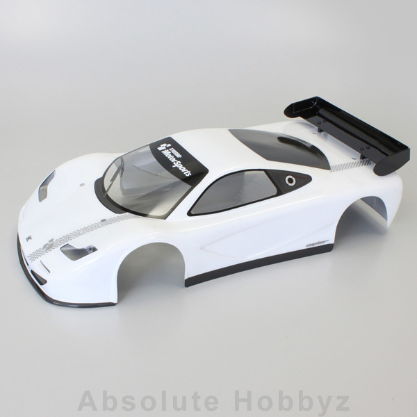 Kyosho Completed Body Set Painted (Ceptor) (Inferno GT2)