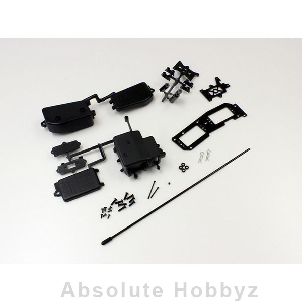 Kyosho Radio Box Unit Set(GT2 / NEO ST / MP9)