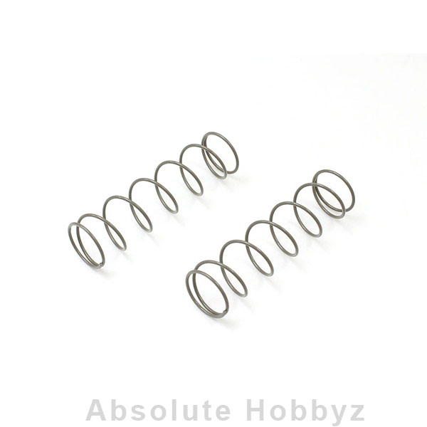 Kyosho Big Shock Spring(M/Gray/7.5-1.4/L=84)