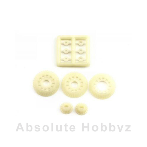 Kyosho Diff.Bevel Set(ZX-5)