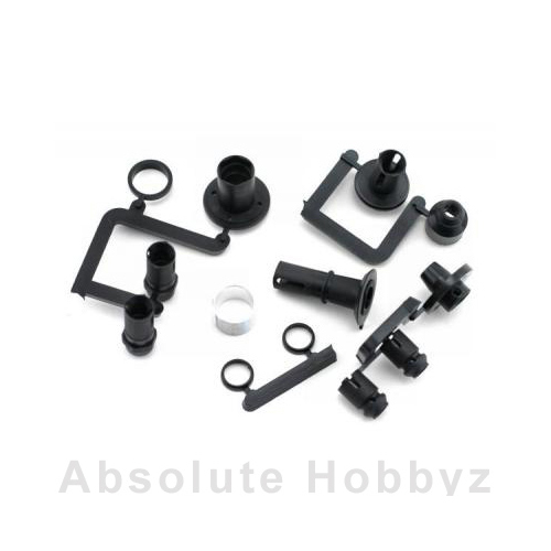 Kyosho Drive Joint Set (ZX-5/TF-5)