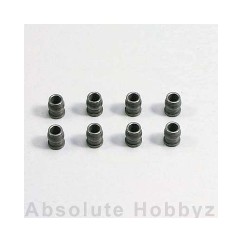 Kyosho Steel Sus. Bush (8pcs)