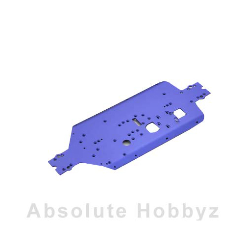 Kyosho Main Chassis (DRX)