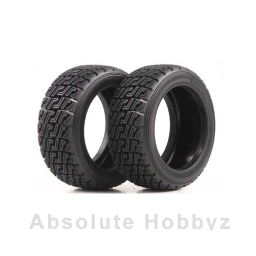 Kyosho Rally Tires (DRX) 1pr