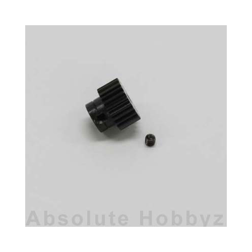 Kyosho Steel Pinion Gear (23T)1/4