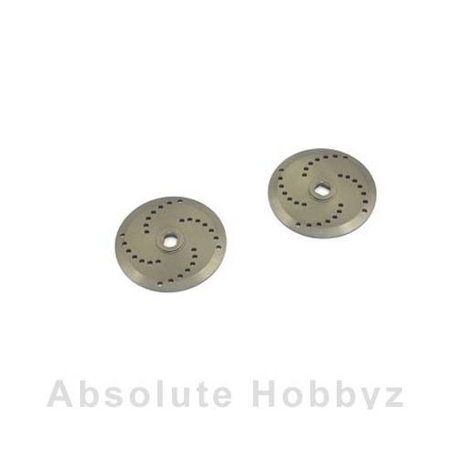 Kyosho Slipper Disk (RB5 WC/2pcs)