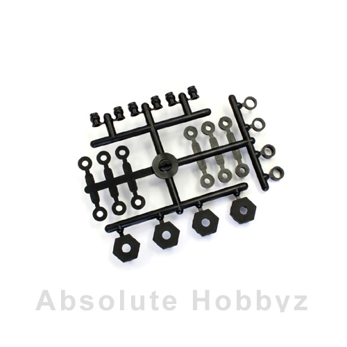 Kyosho Drive Washer Set (ULTIMA SC)