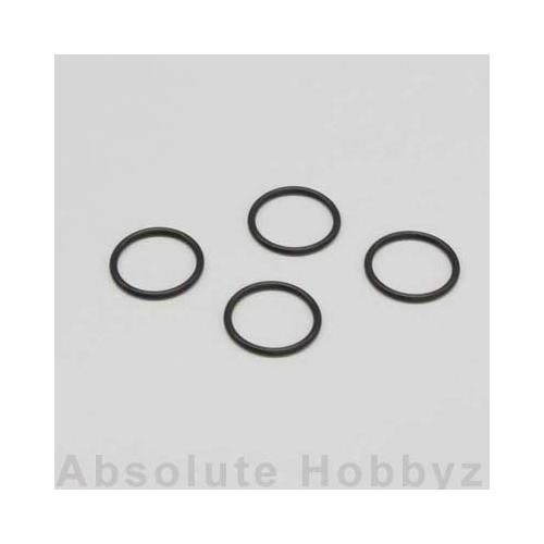 Kyosho Shock Seal O-Ring(M)