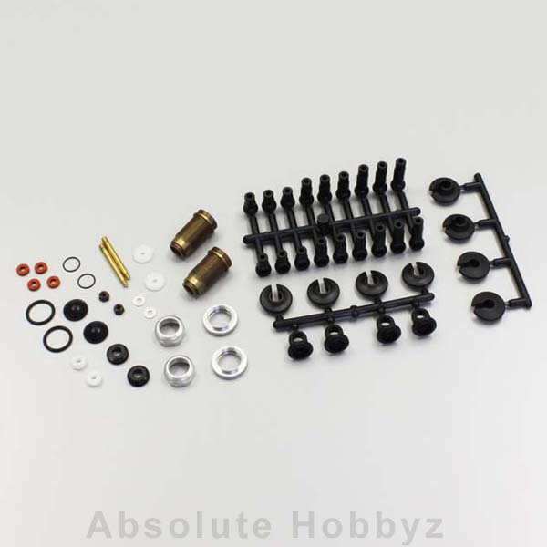 Kyosho Velvet Coating Shock Set (13mm)