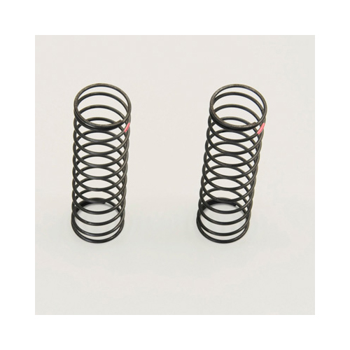 Kyosho BB Rr. Shock Spring(Red/Medium)