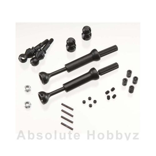 MIP Racing Spline CVD Kit, Traxxas Summit