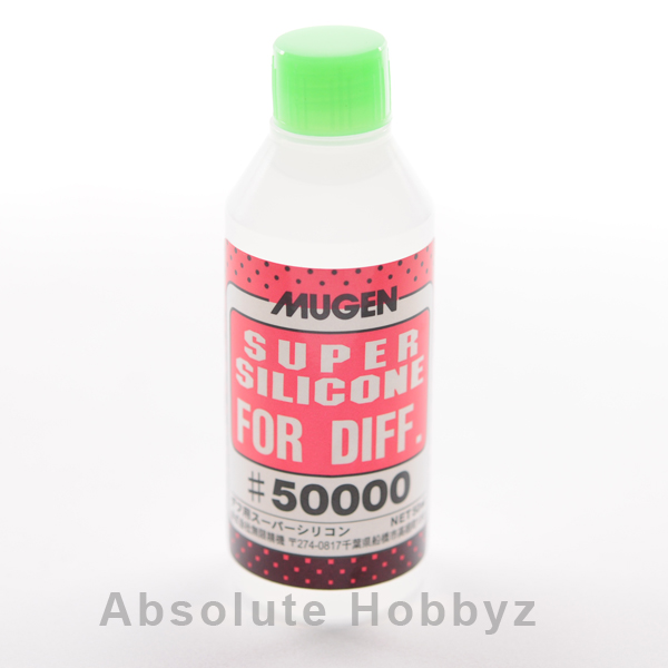 Mugen Silicone For Diff. #50000