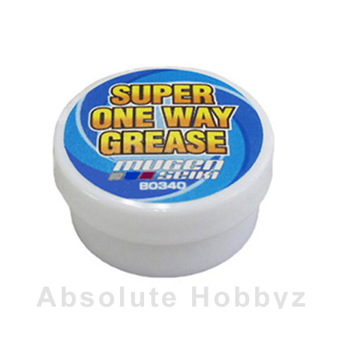 Mugen Super One Way Grease