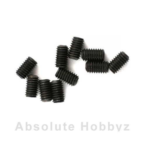 Mugen Sk 3X5 Set Screw (10pcs)