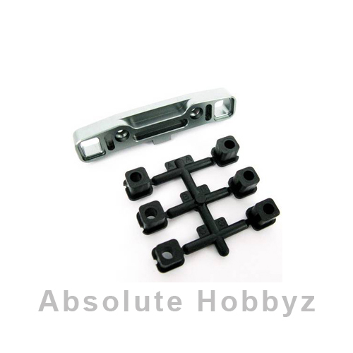 Mugen Aluminum Rear Arm Mount
