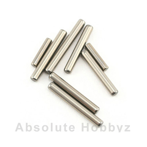 Mugen Roller Pin Set: MR,MT
